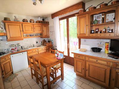 Maison, 119,83 m²