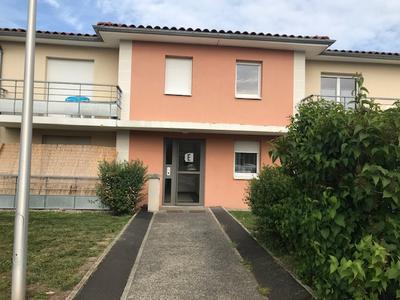 Appartement, 38,86 m²