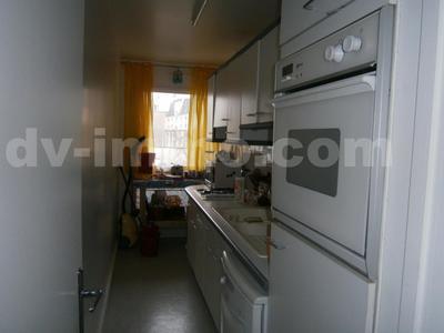 Appartement, 42 m²