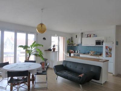 Appartement, 72,63 m²