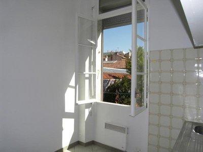 Appartement, 32,76 m²