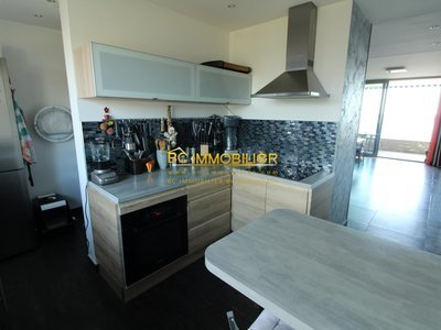Appartement, 101,08 m²