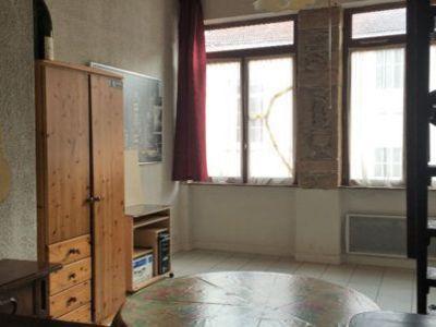 Appartement, 29,24 m²