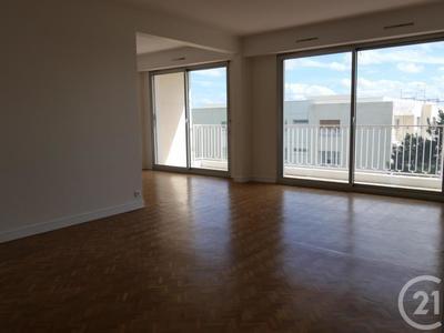 Appartement, 119 m²