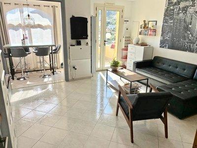 Appartement, 60,01 m²