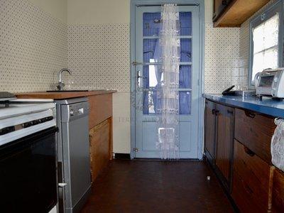 Maison, 101,8 m²
