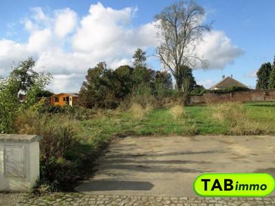 Terrain, 753 m²