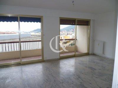 Appartement, 56,47 m²