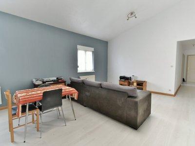 Appartement, 59,38 m²