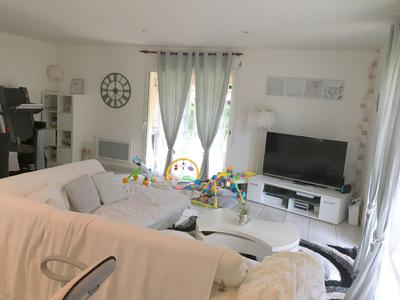 Maison, 105,1 m²