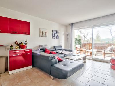 Appartement, 45,74 m²