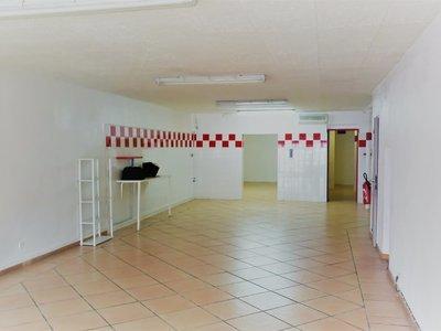 Immeuble, 360 m²