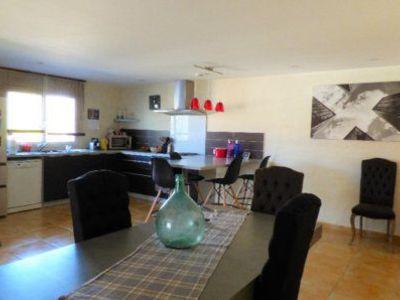 Maison, 136,19 m²