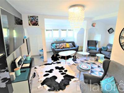 Appartement, 105,31 m²