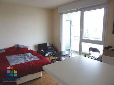 Location Appartement A La Roche Sur Yon 85000 Superimmo