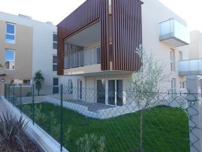 Appartement, 70,82 m²