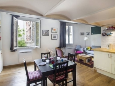 Appartement, 33,5 m²
