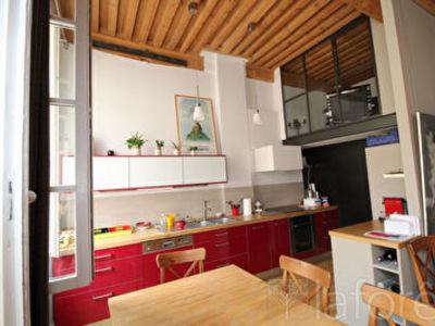 Appartement, 108,94 m²