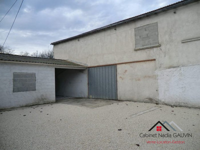 Parking, 90 m²