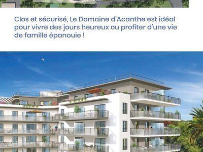 Appartement, 91,14 m²