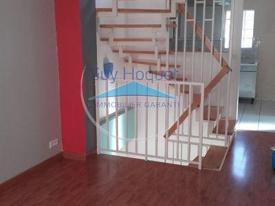 Maison, 53,84 m²