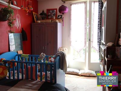 Appartement, 72,28 m²