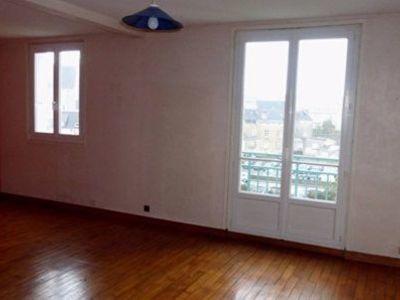 Appartement, 77,59 m²