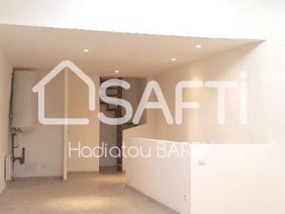 Immeuble, 146 m²