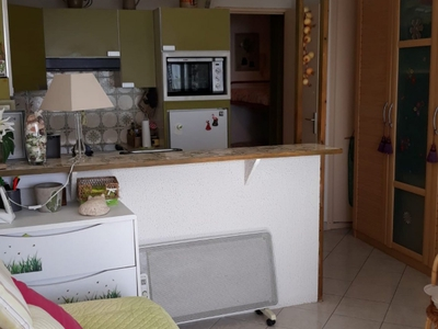 Appartement, 26,9 m²