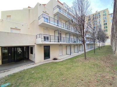 Appartement, 21,04 m²