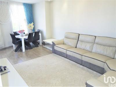 Appartement, 101 m²