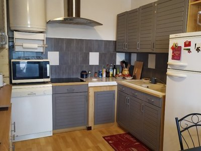Appartement, 60,12 m²