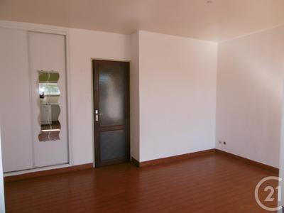 Appartement, 25,5 m²