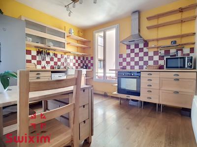 Appartement, 54,06 m²