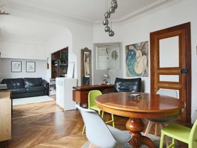 Appartement, 56,62 m²