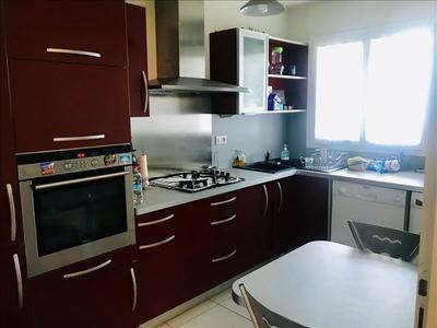 Appartement, 52,43 m²
