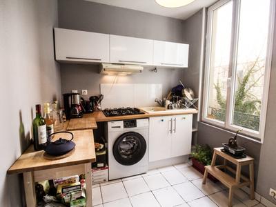 Appartement, 45,6 m²