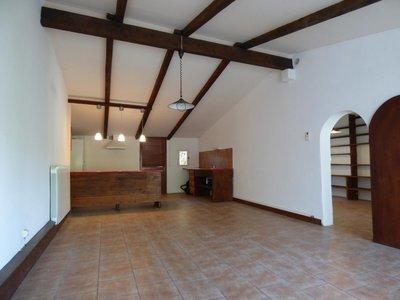 Maison, 122,6 m²