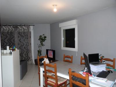 Appartement, 59,23 m²