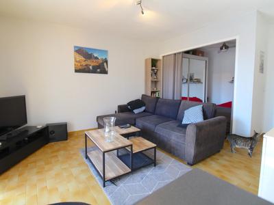 Appartement, 34,47 m²
