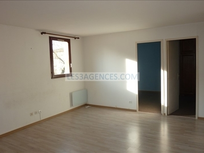 Appartement, 45,07 m²