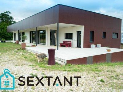 Maison, 299 m²