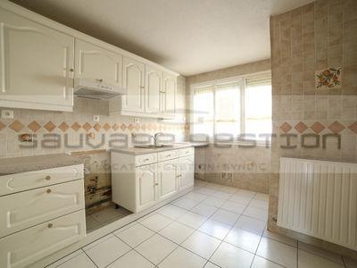 Appartement, 57,87 m²