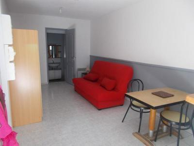 Appartement, 23,25 m²