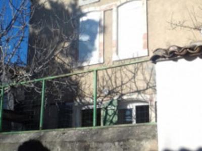 Maison, 73,8 m²