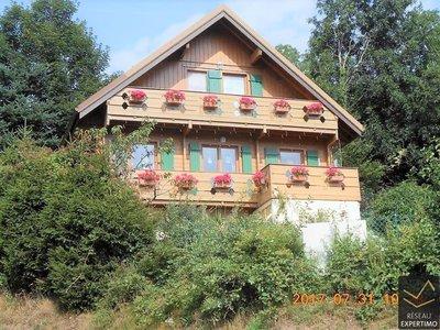 Ventes Immobilières En Viager Dans Le Haut Rhin 68 Superimmo