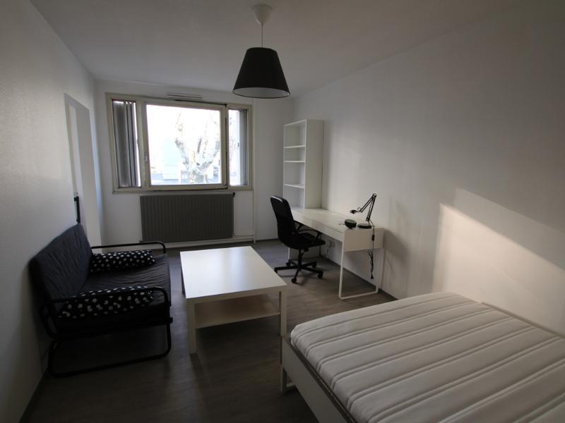 Appartement, 32,66 m²