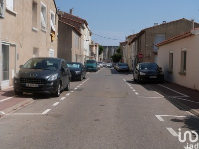 Parking, 37 m²