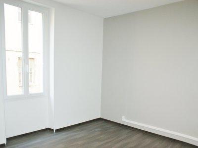 Appartement, 57,52 m²