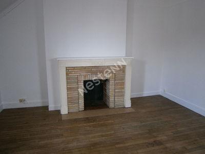 Appartement, 62,44 m²